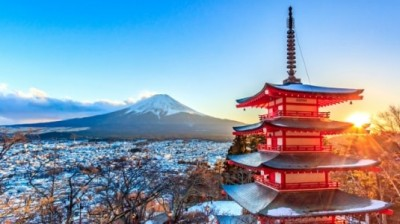 What to see in Japan?
