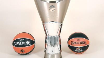 EuroLeague Finals