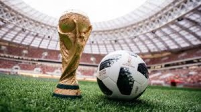 World Cup Finals