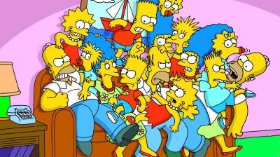 Simpsons curiosities