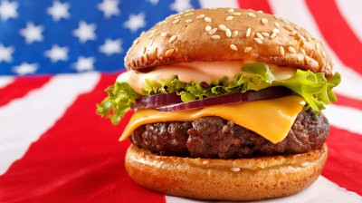 Best hamburgers in the United States
