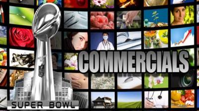 Super Bowl TV Commercials