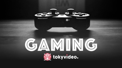 Tokyvideo Gaming