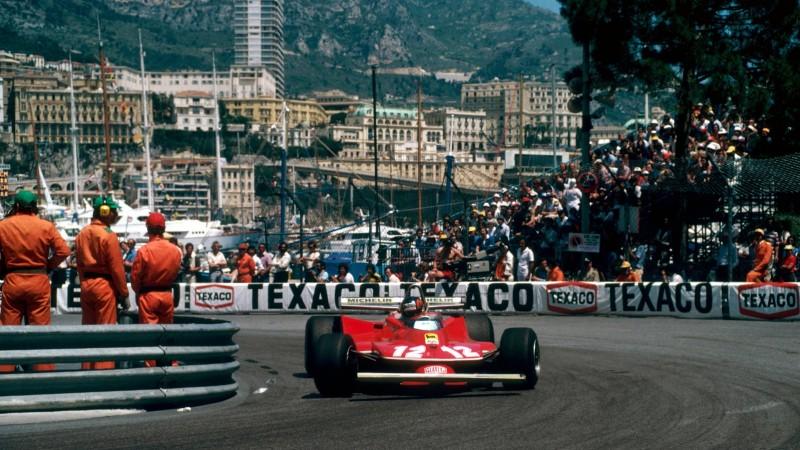 Formula 1 Grand Prix starts