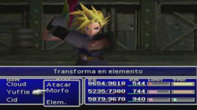 Final Fantasy Vii Videos Page 4 Tokyvideo