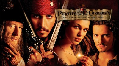 Pirates of the Caribbean: The Curse of the Black Pearl - TokyVideo